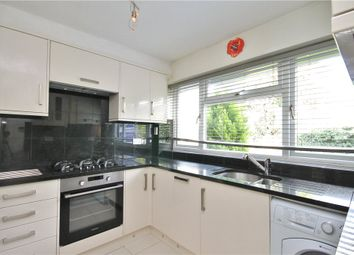 3 bed terraced house to rent in Burn Close, Addlestone, Surrey KT15