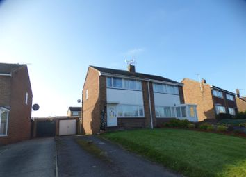 Thumbnail 3 bedroom property to rent in Ashenden Close, Canterbury