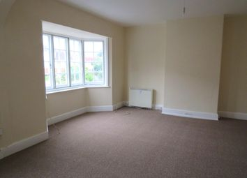 Thumbnail 3 bed maisonette to rent in Littleham Road, Exmouth