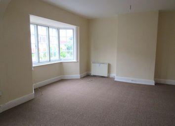 Thumbnail 3 bedroom maisonette to rent in Littleham Road, Exmouth
