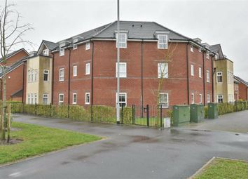 Thumbnail 2 bed flat for sale in Titan Court, Chorley
