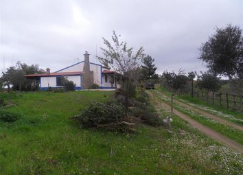 Thumbnail 5 bed farmhouse for sale in Close To Ourique, Garvão E Santa Luzia, Ourique, Beja, Alentejo, Portugal