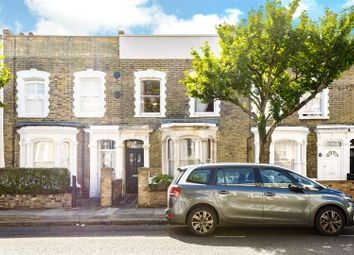 Thumbnail 3 bed terraced house for sale in Corbyn Street, London