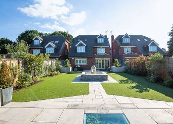 Thumbnail 4 bed detached house for sale in Dalehouse Lane, Kenilworth
