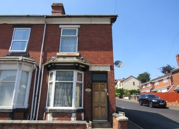 Thumbnail 3 bed end terrace house for sale in Corporation Street, Wednesbury, Wednesbury
