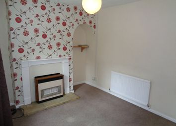 Thumbnail 3 bed terraced house to rent in Cavendish Street, Dalton-In-Furness