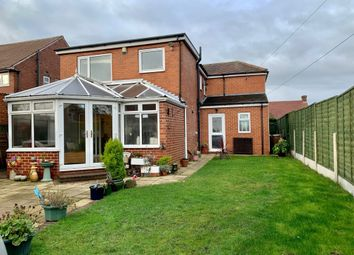 3 bed detached house for sale in Mill Hill Lane, Pontefract WF8