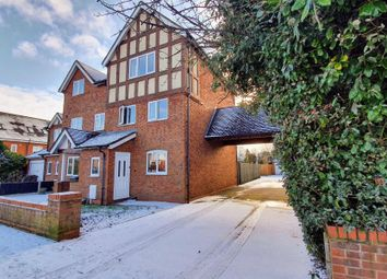 Thumbnail 4 bed property for sale in Westbourne Road, Olton, Solihull