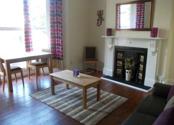 Thumbnail 6 bed property to rent in Bryn Y Mor Crescent, Uplands, Swansea