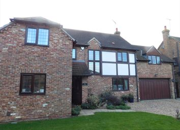 Thumbnail Detached house for sale in Old Mill Road, Denham