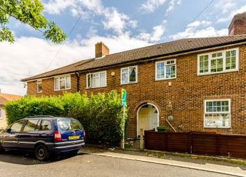 Thumbnail 3 bed terraced house for sale in Rangefield Road, Bromley