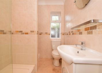 Thumbnail 3 bed detached bungalow for sale in Easedale Drive, Hornchurch, Essex
