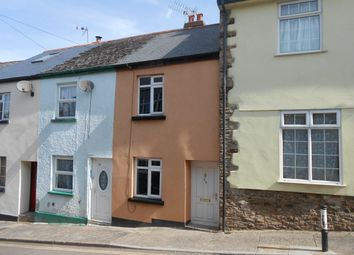 Thumbnail 2 bedroom terraced house to rent in Fore Street, North Tawton