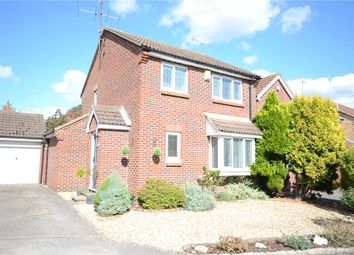 Thumbnail 3 bed detached house for sale in Silver Birches, Wokingham, Berkshire