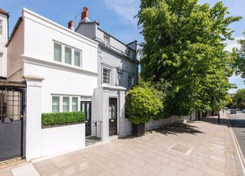 Thumbnail 2 bed property for sale in Haverstock Hill, Belsize Park NW3.