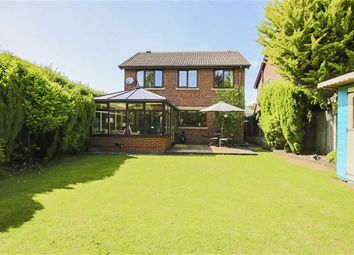 Thumbnail 4 bed detached house for sale in Preston Old Road, Feniscowles, Blackburn