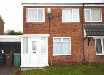 Thumbnail 3 bed semi-detached house for sale in Kingfisher Drive, Birmingham