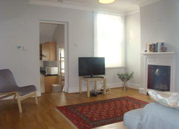 Thumbnail 1 bedroom flat to rent in London Road, Twickenham