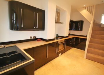 Thumbnail 1 bed flat to rent in Ruloe House Coach House, Bag Lane, Crowton, Northwich, Cheshire