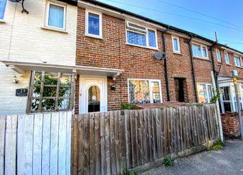 2 bed terraced house for sale in Havelock Street, Aylesbury HP20