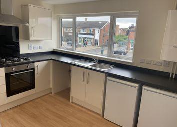 Thumbnail 2 bed flat to rent in Bramcote Lane, Wollaton