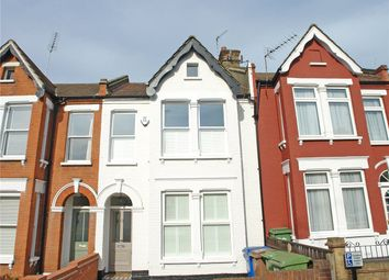 Thumbnail 4 bedroom terraced house to rent in Goodrich Road, East Dulwich, London