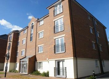 Thumbnail 2 bed flat to rent in Primrose Place, Doncaster