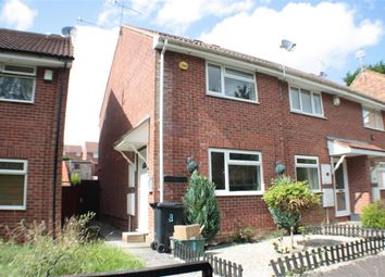 Thumbnail 2 bedroom terraced house for sale in The Ridings, Dundry, Bristol