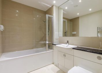 Thumbnail 2 bed flat to rent in Boulcott Street, London