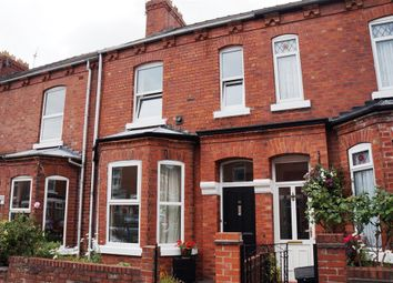 Thumbnail 2 bedroom property to rent in Lindley Street, York