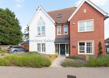 Thumbnail 5 bed property to rent in St. Marys Close, Loughton