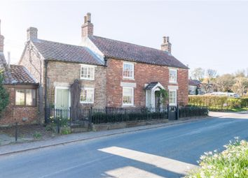 Thumbnail 3 bed property for sale in Normanby, Sinnington, York