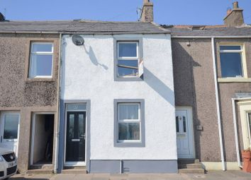 Thumbnail 2 bedroom terraced house for sale in Arlecdon Parks Road, Arlecdon, Frizington