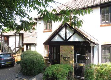 Thumbnail 2 bed terraced house for sale in Loire Mews, Harpenden