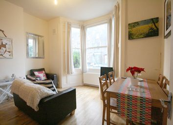 Thumbnail 2 bed flat to rent in Wembury Road, London