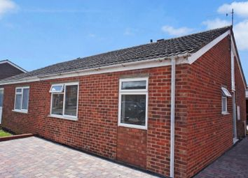 Thumbnail 2 bed bungalow to rent in Shaw Close, Bicester