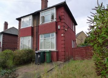 Thumbnail 2 bedroom semi-detached house to rent in Charles Avenue, New Hey Road, Huddersfield