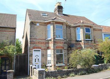 Thumbnail 3 bed semi-detached house for sale in Archway Road, Penn Hill, Poole