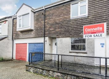 Thumbnail 2 bed flat for sale in Hetling Close, Central, Plymouth