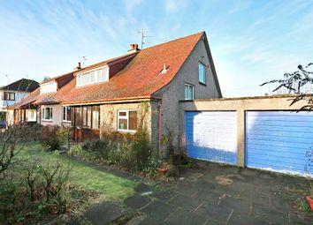 Thumbnail 3 bed semi-detached house for sale in Cammo Grove, Cammo, Edinburgh