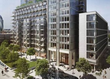 Thumbnail 2 bed flat for sale in Leman Street, Goodman's Fields, London