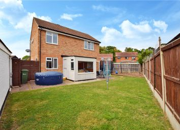 Thumbnail 4 bed link-detached house for sale in Morleys Road, Earls Colne, Colchester