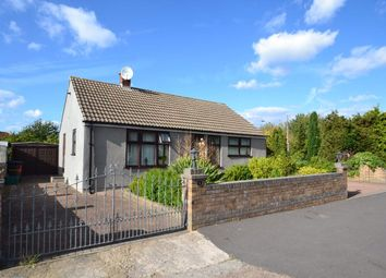 Thumbnail 2 bed bungalow to rent in Old Park Road, Shirehampton, Bristol
