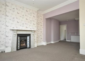 Thumbnail 3 bed semi-detached house for sale in South Eastern Road, Ramsgate, Kent