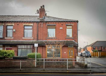 Thumbnail 3 bed end terrace house for sale in Darwen Road, Bromley Cross