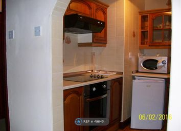 Thumbnail 1 bed flat to rent in Smithybridge Road, Littleborough
