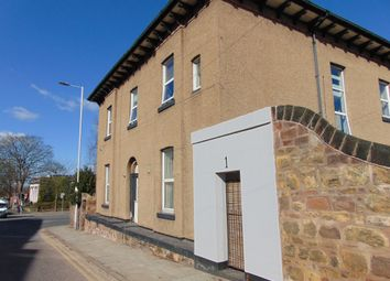 Thumbnail 3 bed flat for sale in Christchurch Road, Oxton, Wirral, Merseyside
