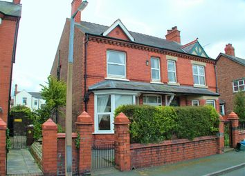 Thumbnail 3 bed semi-detached house for sale in Beaconsfield Road, Shotton, Deeside