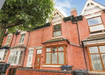 Thumbnail 3 bed terraced house for sale in Holly Road, Handsworth, Birmingham
