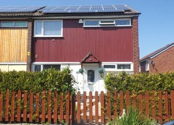 Thumbnail 3 bed end terrace house for sale in Wessenden Bank, Offerton, Stockport, Cheshire